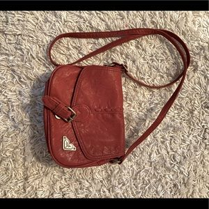 Roxy Red Crossbody Bag